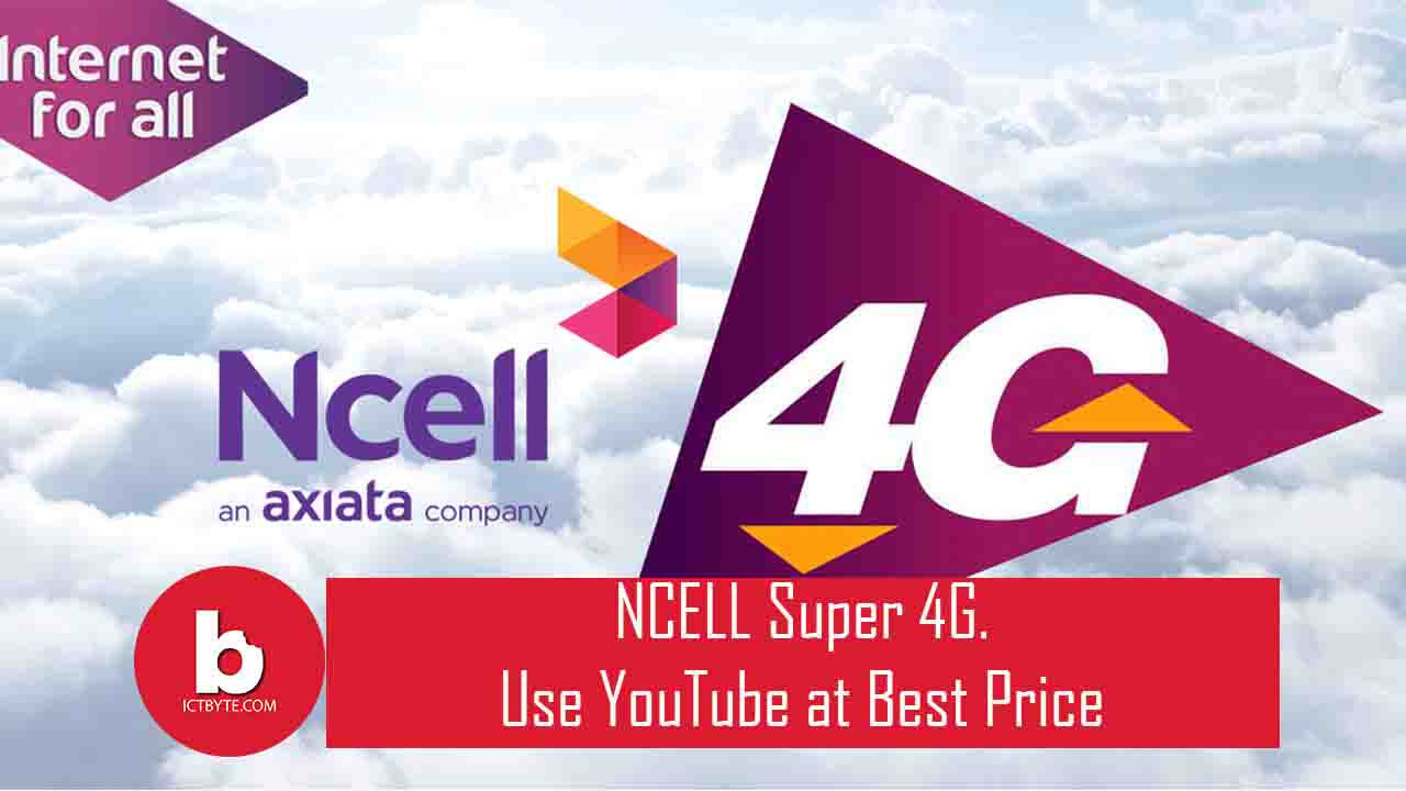 ncell super 4g