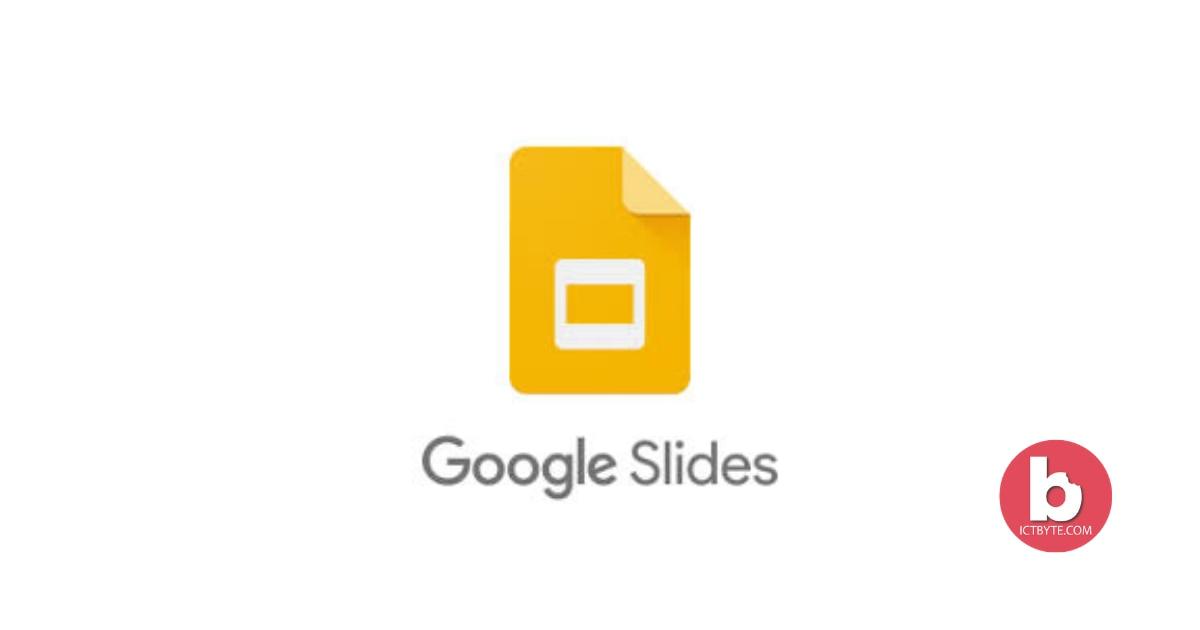 10 Tips To Make a Better Presentation in Google Slides