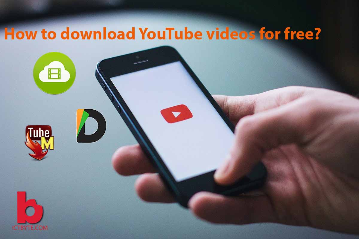 How to download YouTube videos for free: feature image