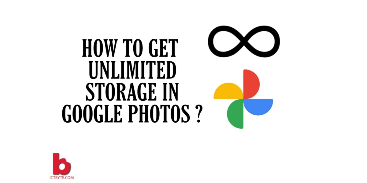 Google Photos unlimited