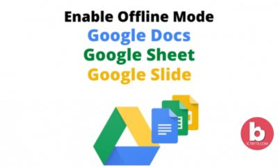 How to use offline mode in Google Drive, Docs, and Sheets and reduce data consumption
