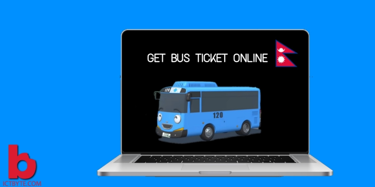 bus ticket purchase