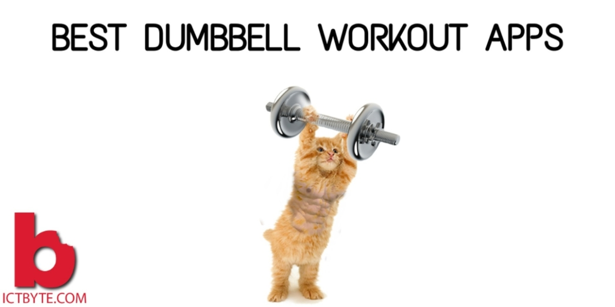Dumbbell Workout apps