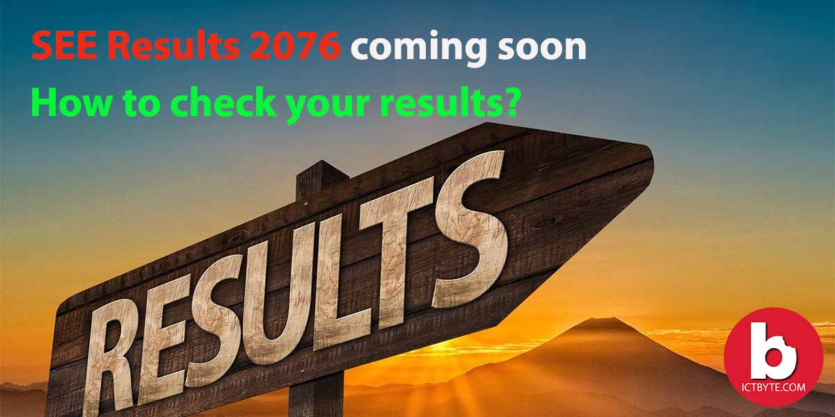 SEE results 2076 notice