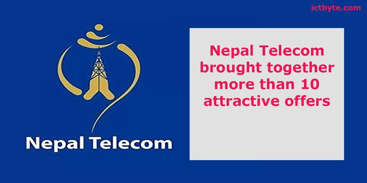 nepal telecom ntc new offer