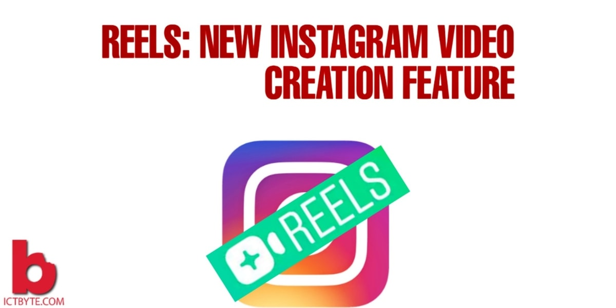 reels new Instagram feature