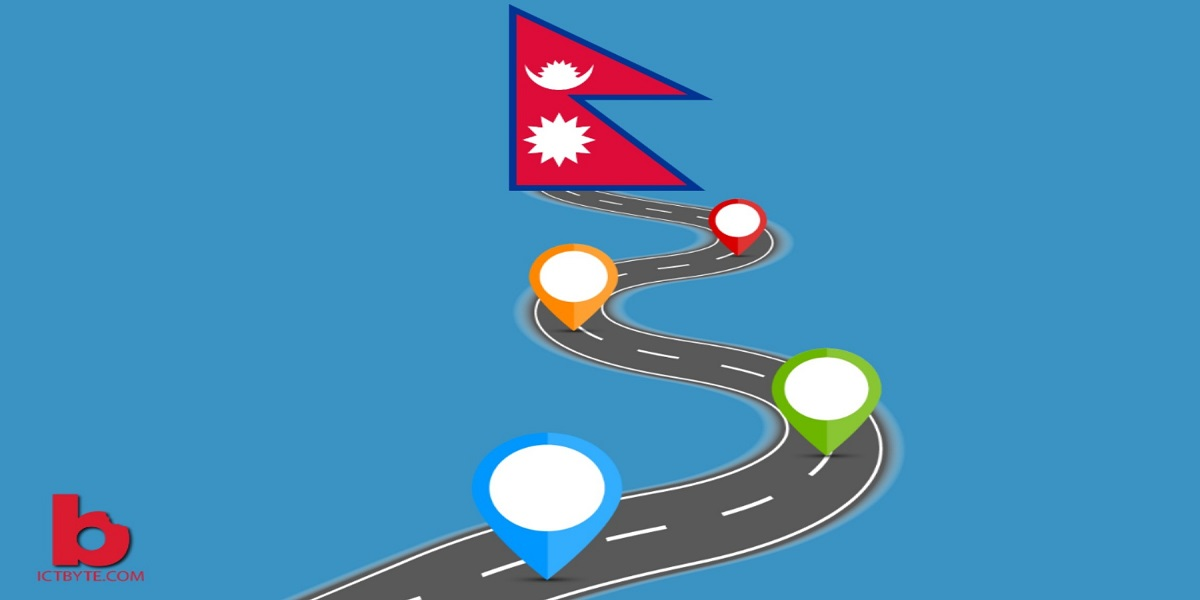ride-sharing Apps available in Nepal 2020