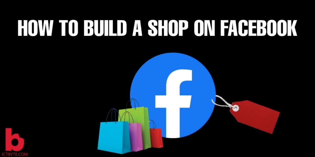 shop on facebook now