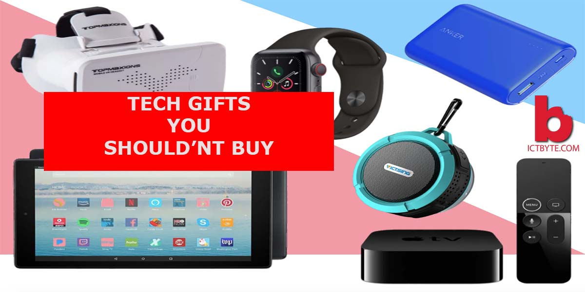 tech gifts you shouldnt buy