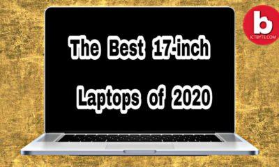 17-inch laptops best 2020