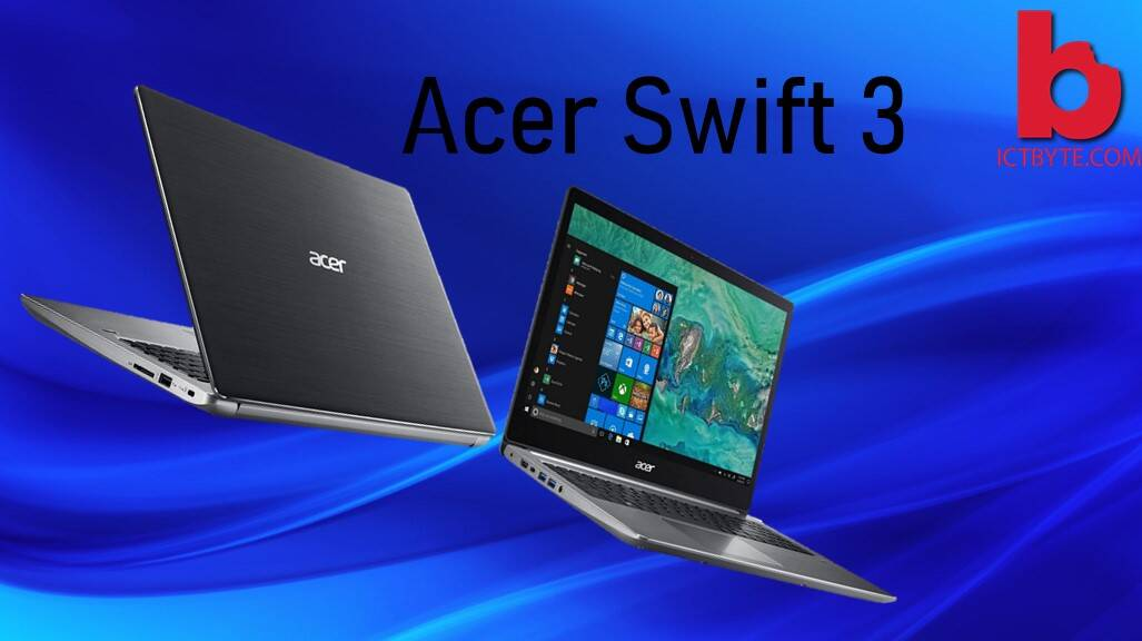 Acer Swift 3 price in Nepal with specs