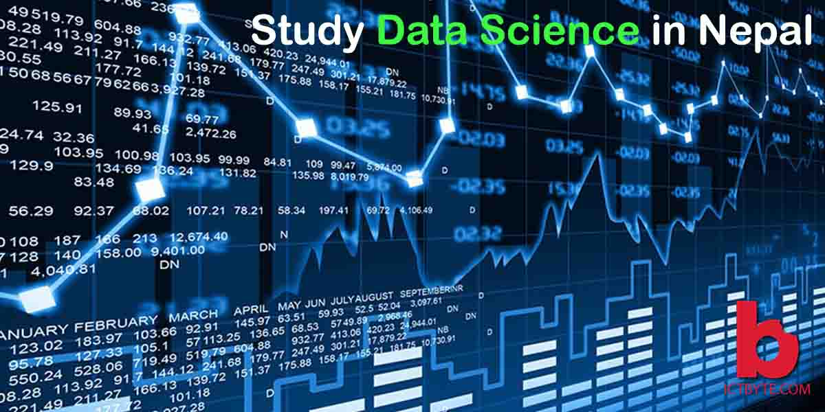 Study Data Science in Nepal