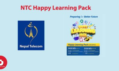 NTC Happy Learning Pack