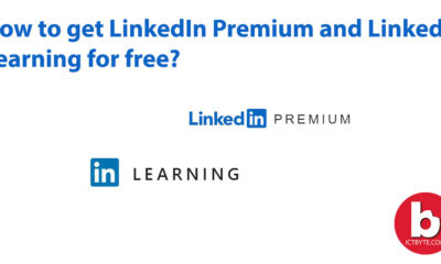 LinkedIn Premium and LinkedIn Learning for free