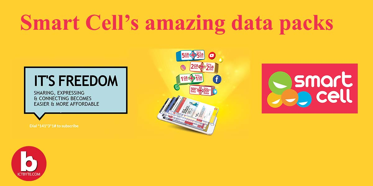 Smart Cell Data Packs feature image