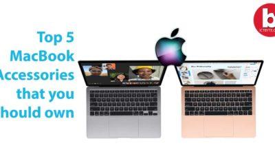 MacBook Accessories feature image