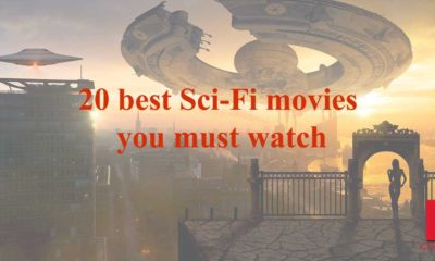 20 best Sci-Fi movies you must watch