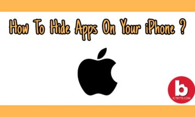 How to hide apps on your iPhone methods