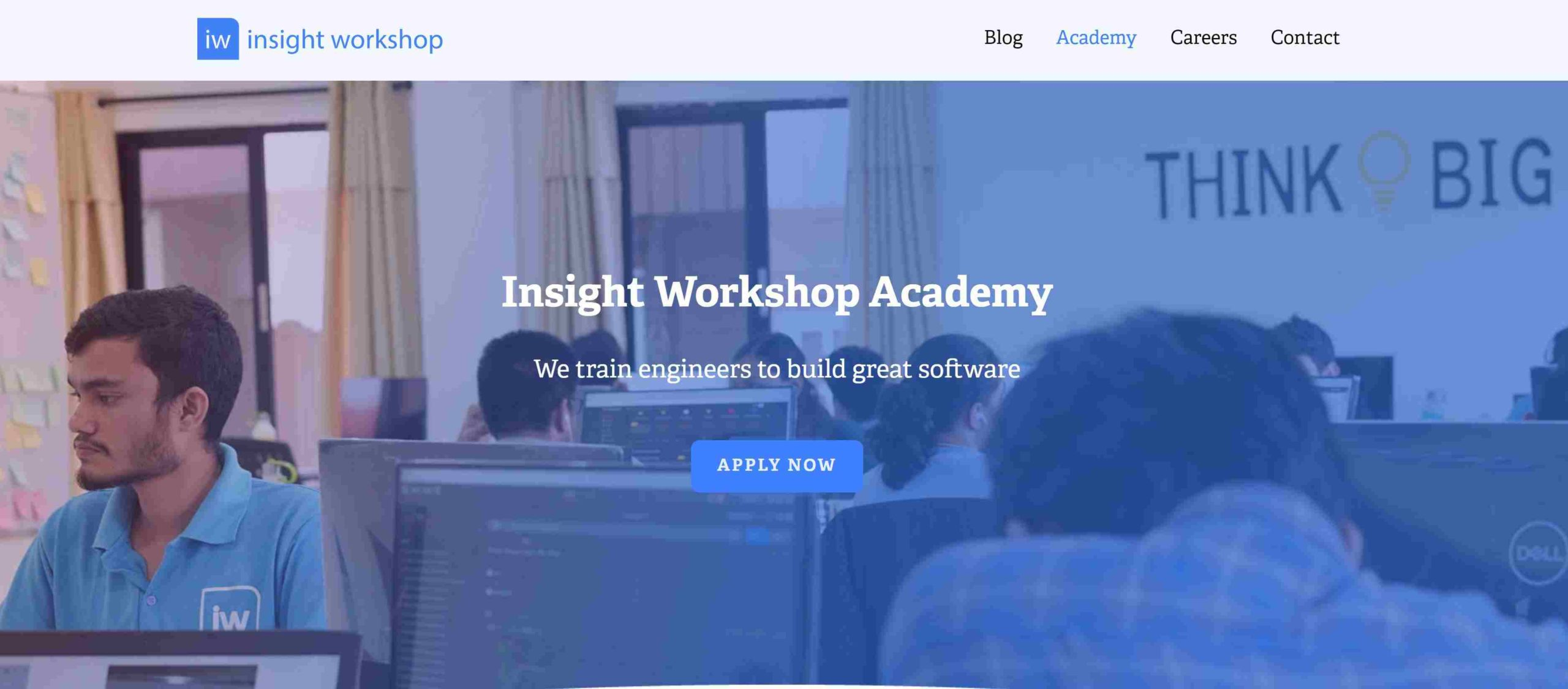 Insight Workshop