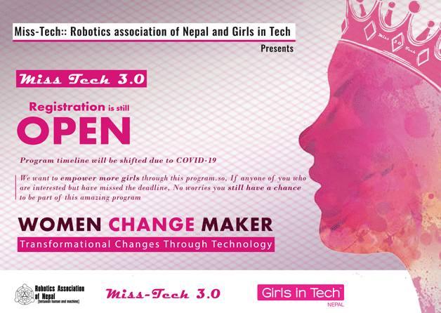 Miss Tech 3.0