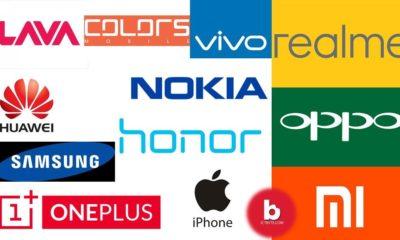 Mobile phone price in Nepal