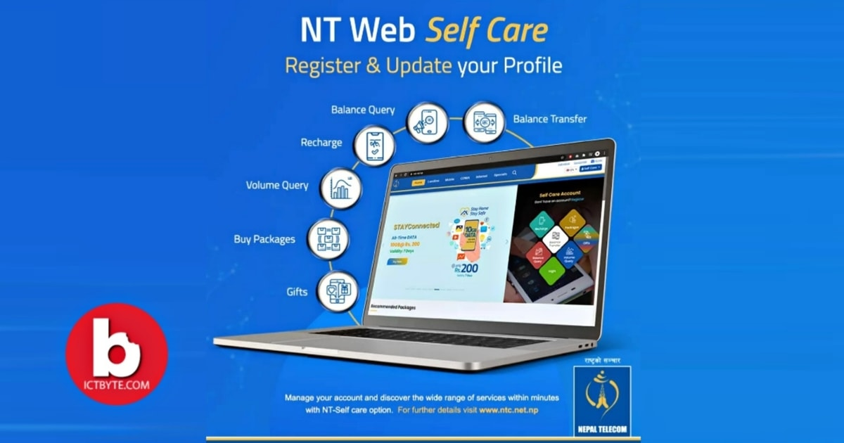 NT Web Self Care new 2020