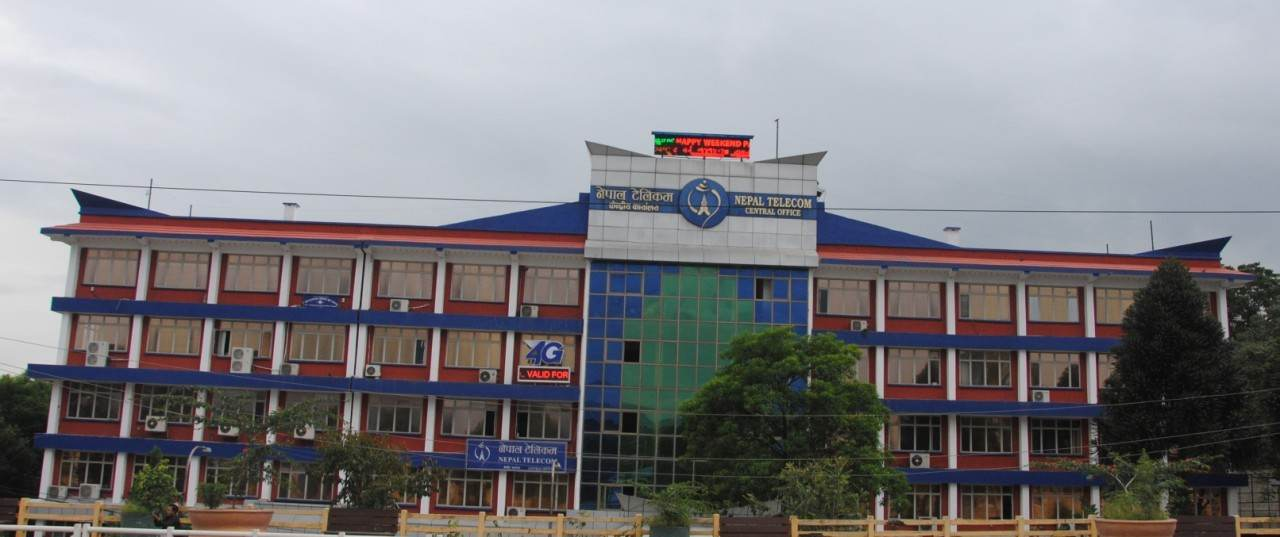 Nepal telecom closing CDMA services