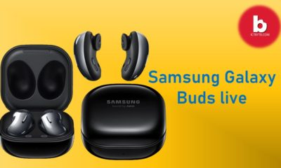 Samsung Galaxy Buds live price in Nepal with specs