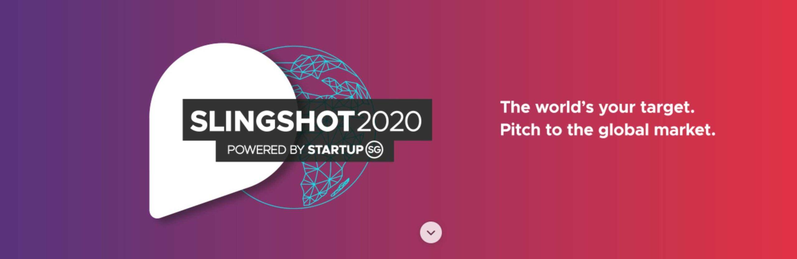 Slingshot 2020