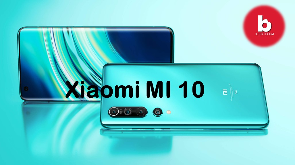 Mi Note 10 Lite price in Nepal with specifications