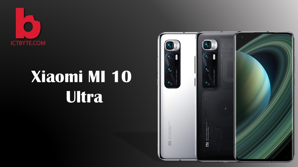 Xiaomi Mi 10 Ultra price in Nepal