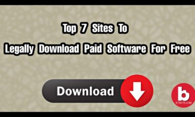 download Paid Software for free to 7 sites