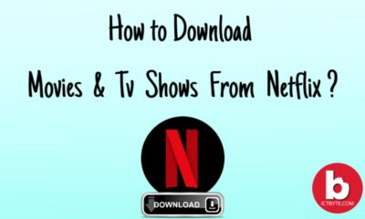 download from Netflix how to
