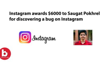 Instagram bug