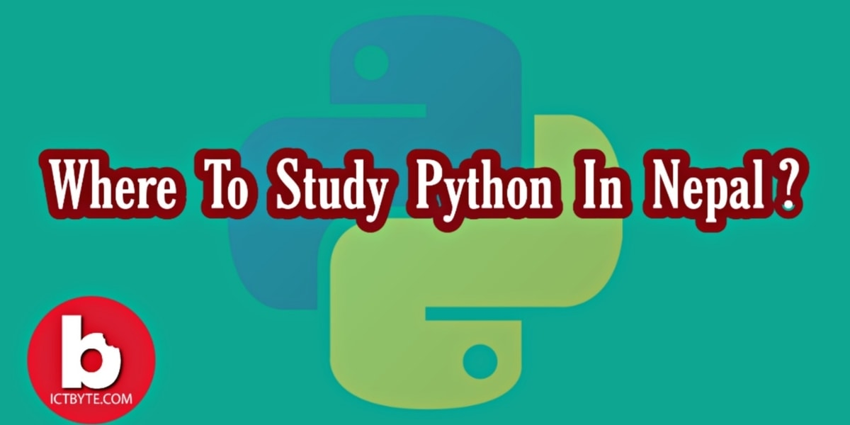 python training in Nepal