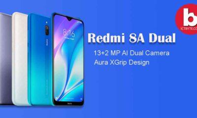 redmi 8A Dual cover