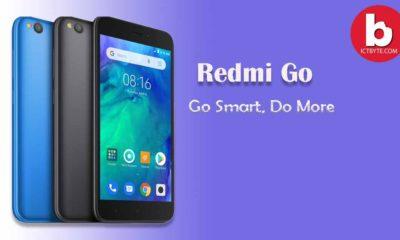 Xiaomi remi go-cover