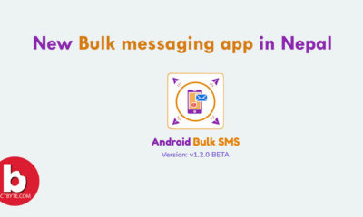 Android Bulk SMS Feature