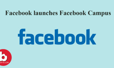 Facebook launches Facebook Campus