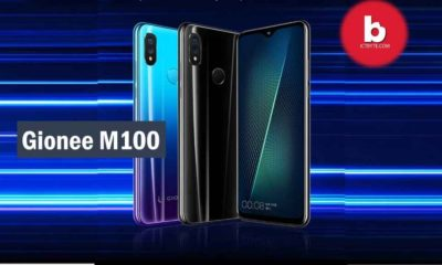 Gionee M100 price in nepal with specifications