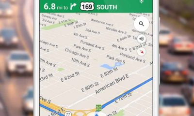 Google Maps best travel apps
