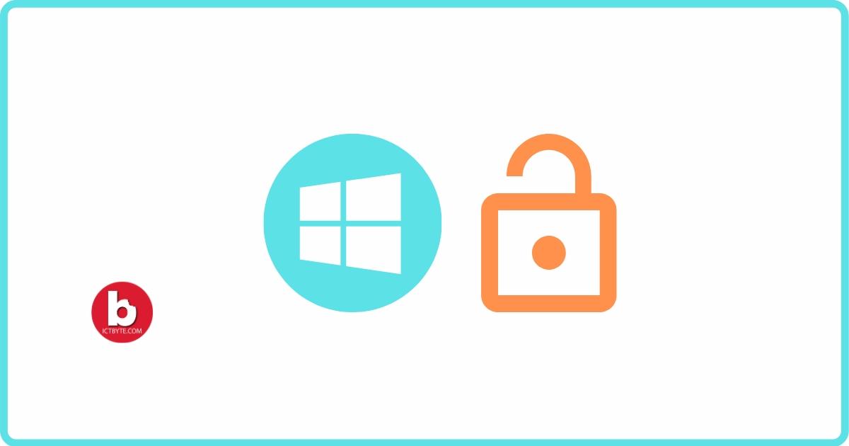 How do I turn off auto-lock on Windows 10