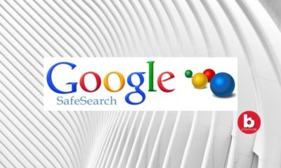 How do I turn on Google SafeSearch