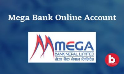 Open Mega Bank Online Account new