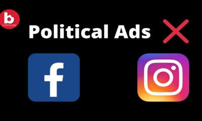 Political Ads On Facebook & Instagram how