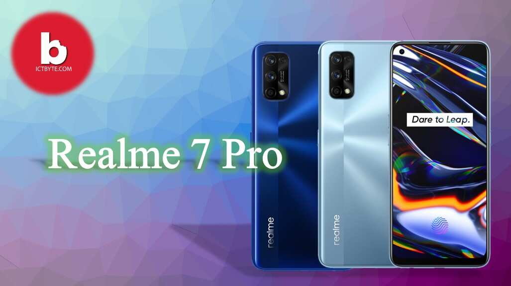 Realme 7 Pro price in Nepal