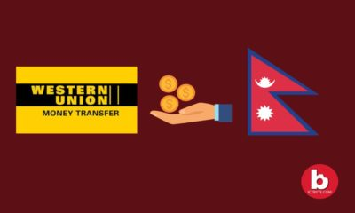 Receive Money From Western Union in Nepal