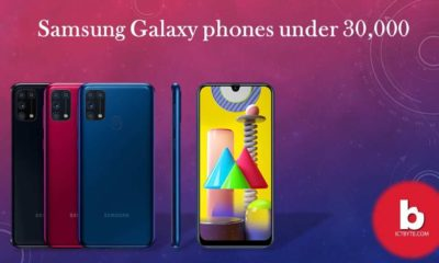 Samsung Galaxy phones under 30,000 In Nepal