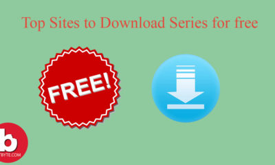 download series for free
