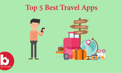 best travel apps feature image